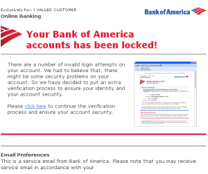 PhishingSpam